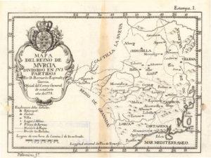 Historia de la Masonería en Murcia 1817- 1936